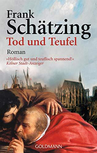 9783442455317: Tod Und Teufel (German Edition)
