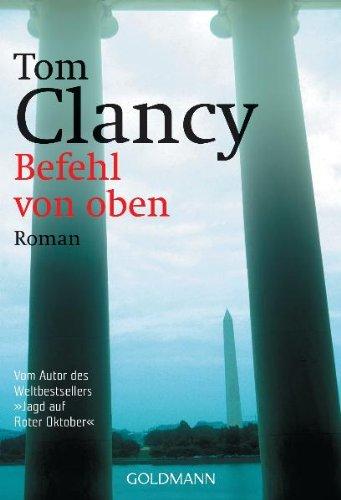 Befehl von oben (3442455510) by Tom Clancy
