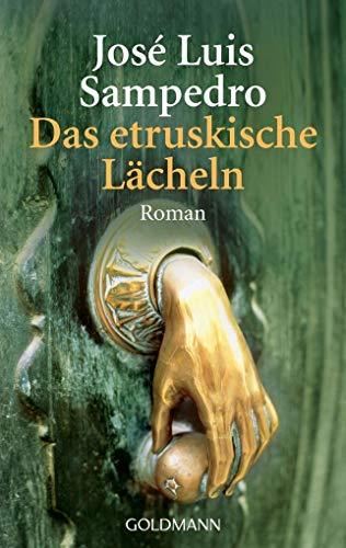 9783442456215: Das etruskische Lächeln