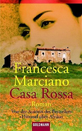 9783442456406: Casa Rossa