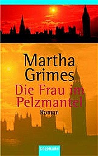 9783442456529: Die Frau im Pelzmantel.