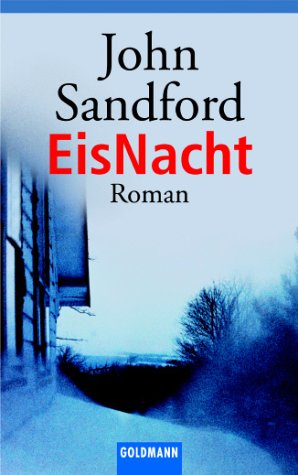 EisNacht (344245669X) by Sandford, John