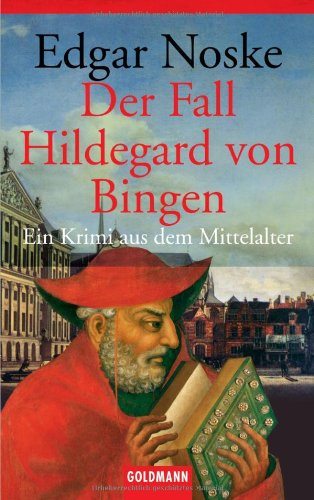 9783442456963: Der Fall Hildegard von Bingen