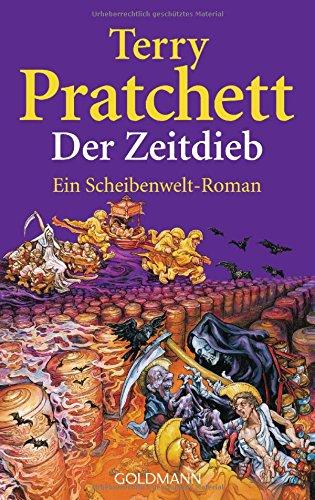 9783442457397: Der Zeitdieb (German Edition)