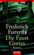 9783442457717: Die Faust Gottes