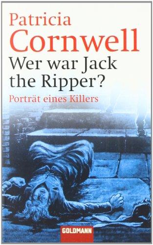 9783442458066: Wer war Jack the Ripper?