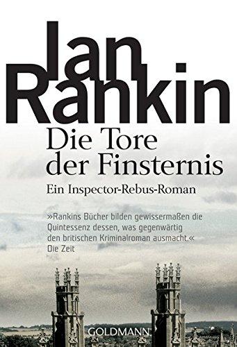 Die Tore der Finsternis (9783442458332) by Ian Rankin