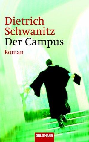 9783442458356: Der Campus