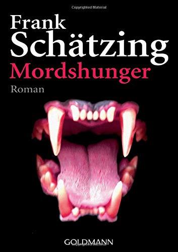 9783442459247: Mordshunger