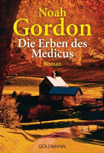 9783442459292: Die Erben des Medicus