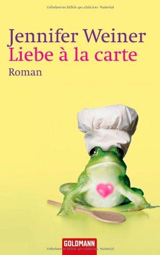 9783442459391: Liebe à la Carte