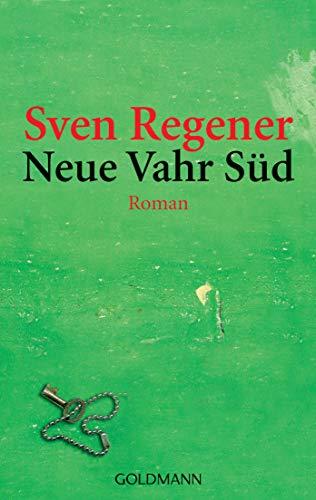 9783442459919: Neue Vahr Süd: Roman