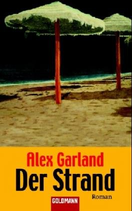 9783442460069: Der Strand
