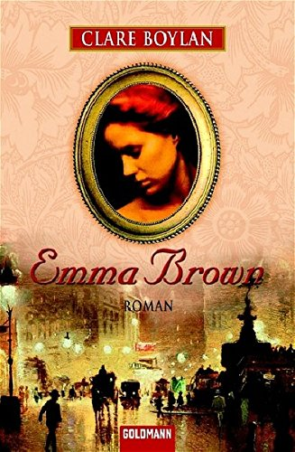 9783442460403: Emma Brown