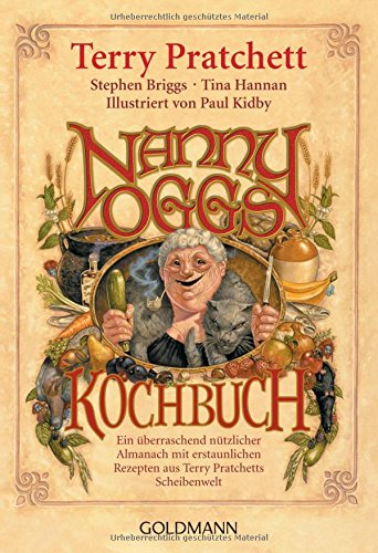 9783442460816: Nanny Oggs Kochbuch