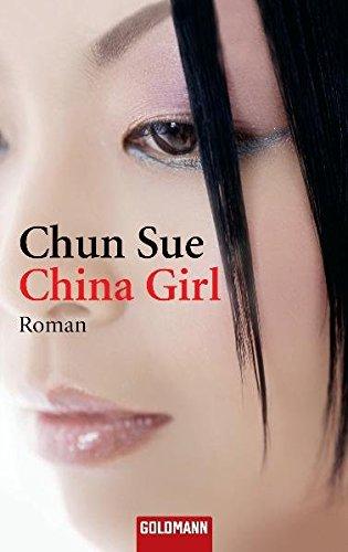 9783442461165: China Girl