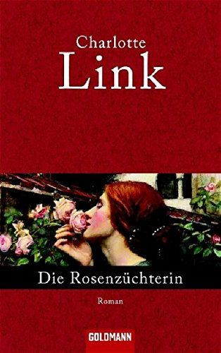 9783442461257: Die Rosenzüchterin