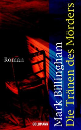 9783442461318: Die Tränen des Mörders: Roman (The Tears of the Murderer) German Edition Import Paperback