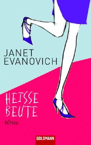 Heiße Beute. Sonderausgabe (3442463637) by Evanovich, Janet