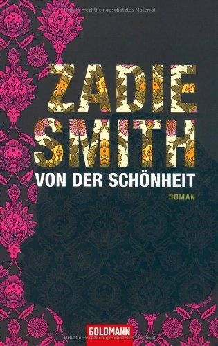 Von der Schönheit: Smith, Zadie: