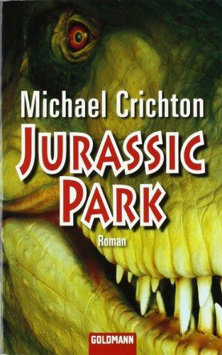 9783442464371: Jurassic Park