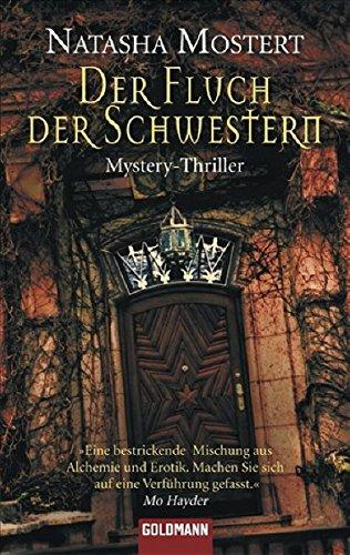 9783442464524: Der Fluch der Schwestern: Mystery-Thriller
