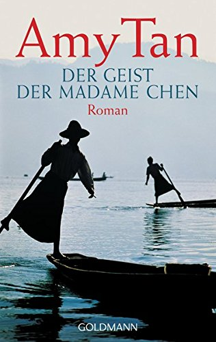 Der Geist der Madame Chen (3442465540) by Elke Link Amy Tan
