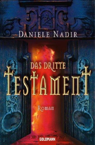 9783442465828: Das dritte Testament