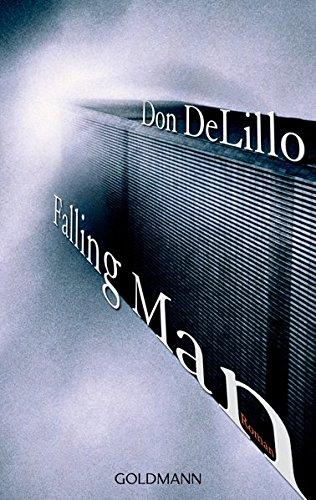 Falling Man: Roman: DeLillo, Don