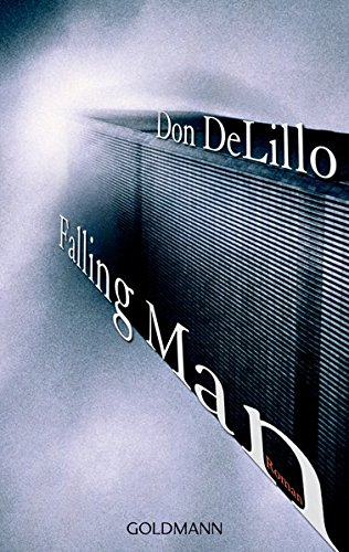 9783442466313: Falling Man: Roman