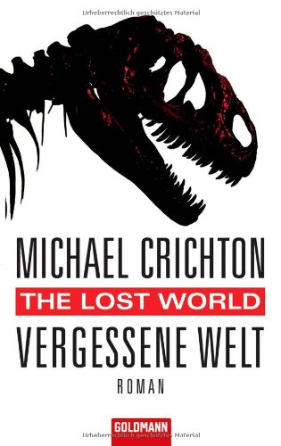 9783442466818: The Lost World. Vergessene Welt