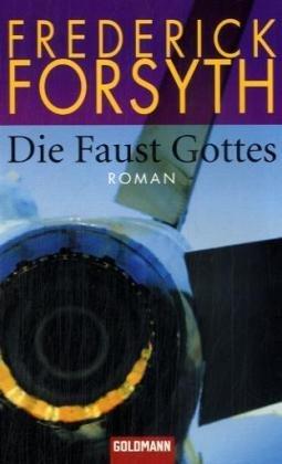 9783442467525: Die Faust Gottes