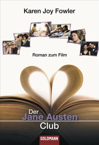 9783442467662: Der Jane Austen Club