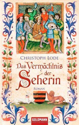 9783442467983: Das Vermächtnis der Seherin