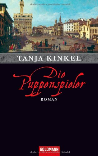 9783442468874: Die Puppenspieler (German Edition)