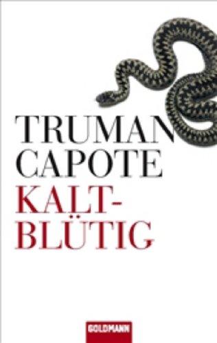 Kaltblütig: Truman Capote