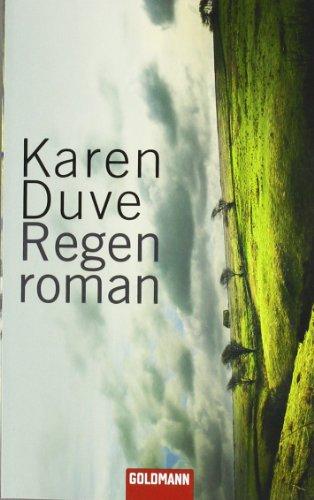9783442469161: Regenroman (German Edition)