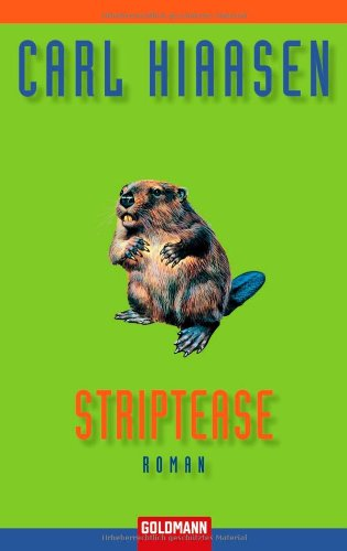 9783442469185: Striptease (German Edition)