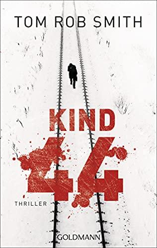 9783442472079: Kind 44 (German Edition)