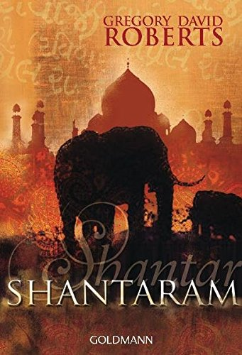 9783442473083: Shantaram (Goldmanns Taschenbücher)
