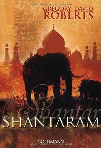 Shantaram (in lingua tedesca): Gregory David Roberts