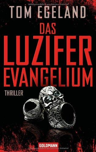 9783442473366: Das Luzifer Evangelium