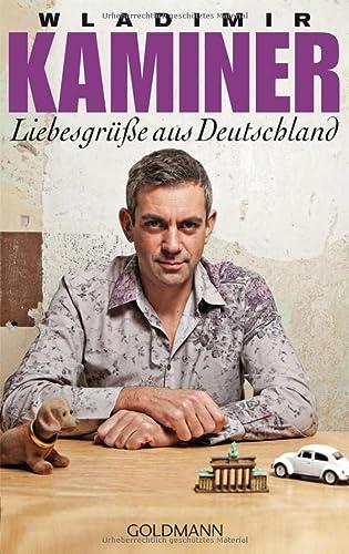 9783442473656: Liebesgrüße aus Deutschland (Goldmanns Taschenbücher)