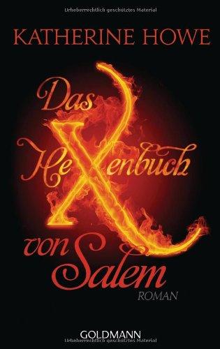 9783442473748: Das Hexenbuch von Salem