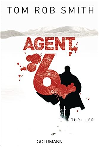 9783442475032: Agent 6