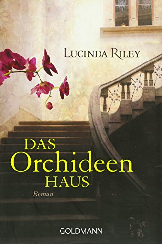 9783442475544: Das Orchideenhaus (German Edition)