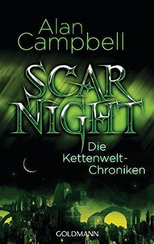 Scar Night (9783442475773) by [???]