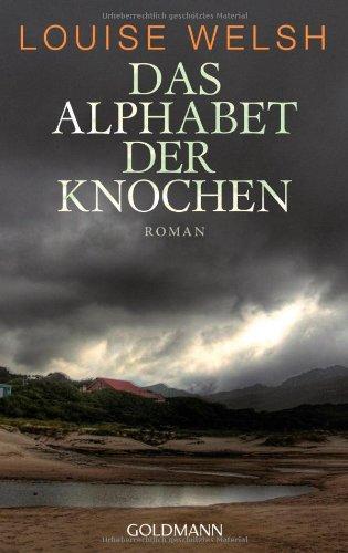 9783442476336: Das Alphabet der Knochen