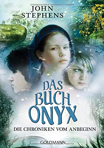 9783442477494: Das Buch Onyx - -