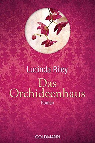 9783442478040: Das Orchideenhaus: Roman